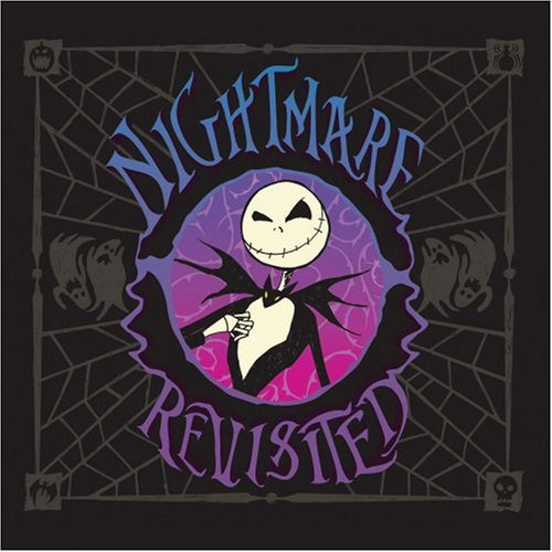Amy Lee - Nightmare Revisited