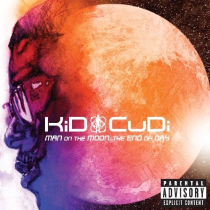 Kid Cudi - Pursuit Of Happiness Ft. Mgmt