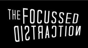 The Focussed Distraction – The Surface Sound