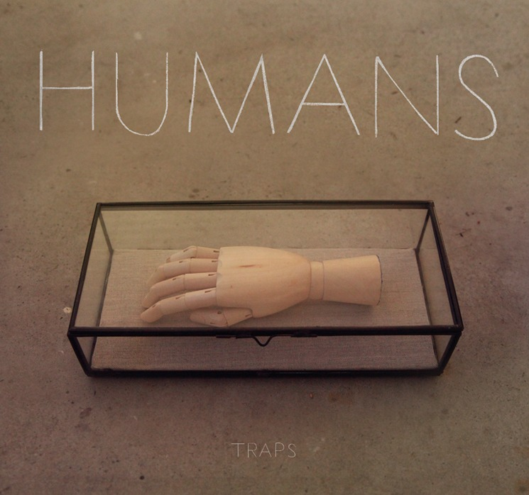 Humans – De Ciel