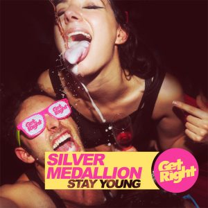 Silver Medallion – Stay Young (prod. by DJ DStar)