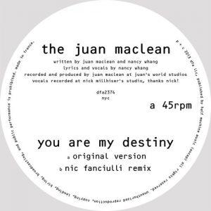 TheJuanMaclean