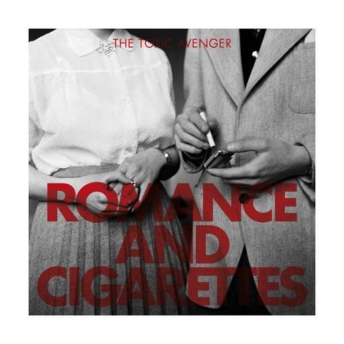The Toxic Avenger - Romance & Cigarettes | Audio Drums