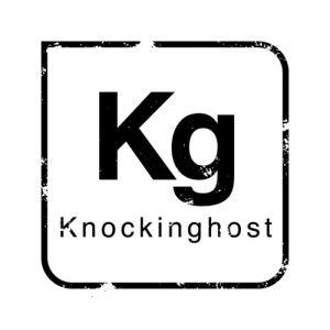 KnockingGhost