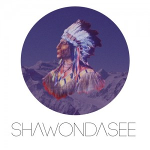 Shawondasee