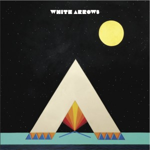 WhiteArrows