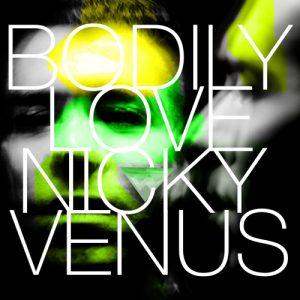 Nicky Venus