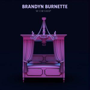 Brandyn Burnette