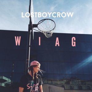 LostBoyCrow