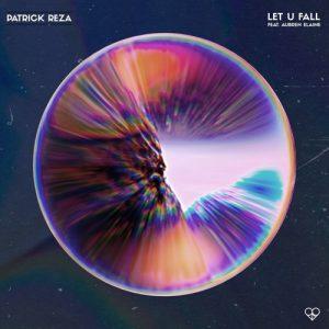 Patrick Reza