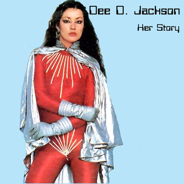 DEE D  JACKSON - Meteor Man | Audio Drums